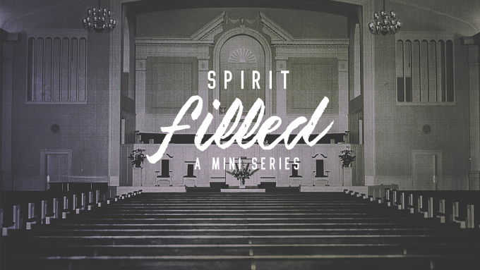 The Spirit Filled Church