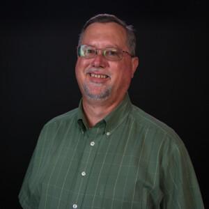 Larry Ponder