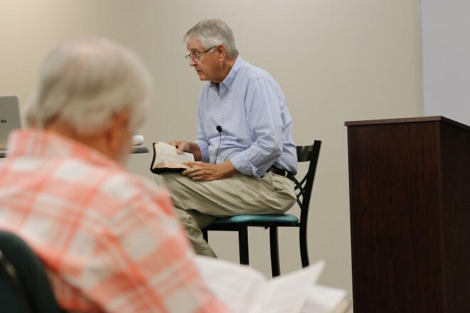 Adult Bible Fellowship Groups