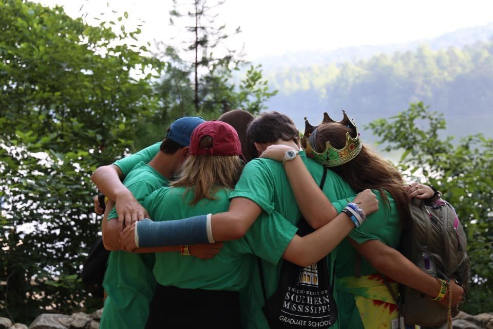 Camp Cherokee ( 9th-12th grades)