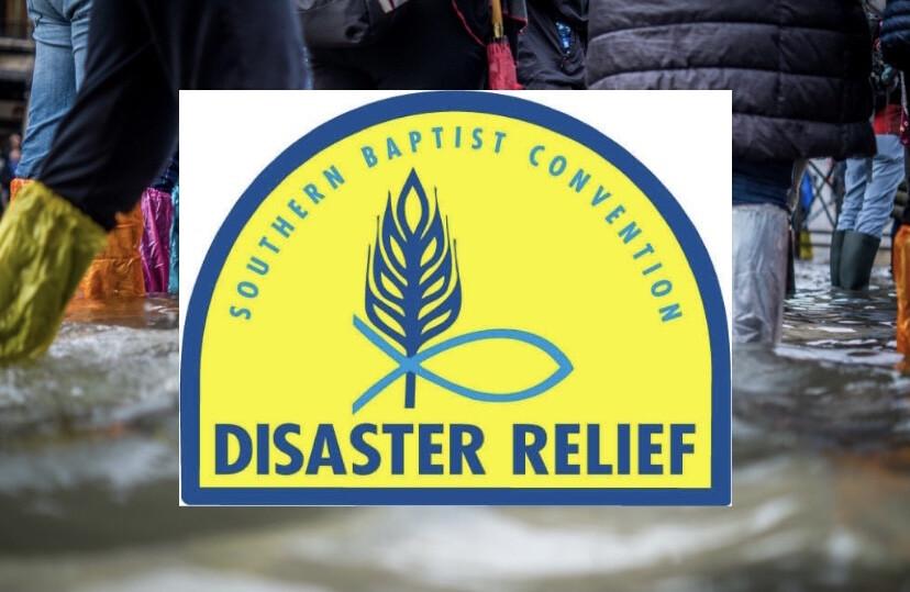 Regional Disaster Relief Training